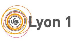 Logo Lyon 1
